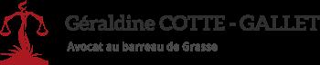Géraldine Cotte-Gallet, avocat à Grasse